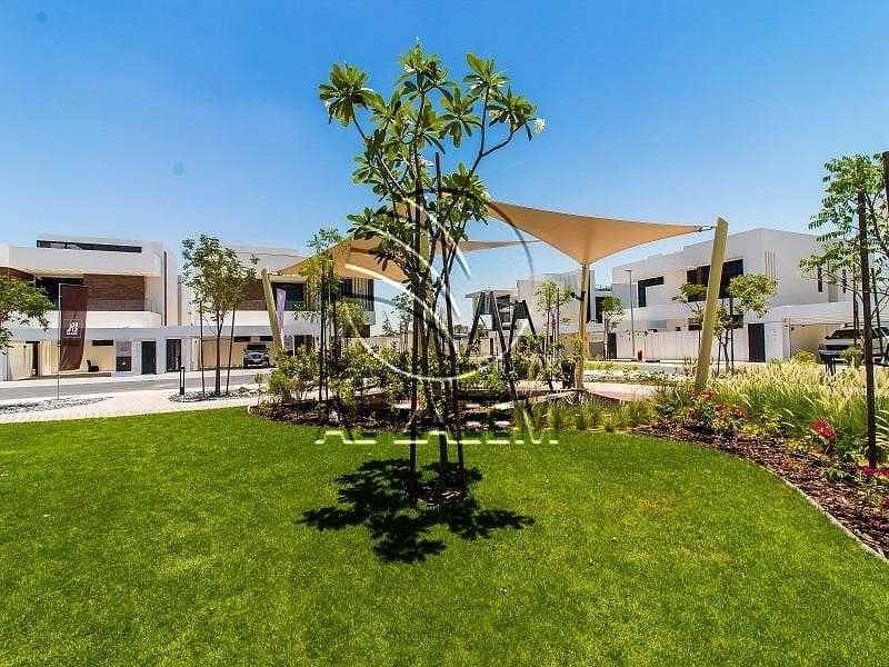 9 ⚡ Upcoming | Corner Villa with Huge Plot ⚡