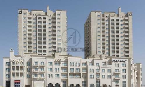 شقة 2 غرفة نوم للايجار في داون تاون جبل علي، دبي - Well Maintained | Fully Furnished 2 Bedrooms