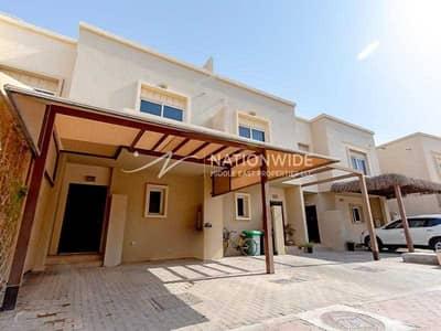 فیلا 3 غرف نوم للبيع في الريف، أبوظبي - فیلا في فلل الريف - طراز عربي فلل الريف الريف 3 غرف 1500000 درهم - 4963806