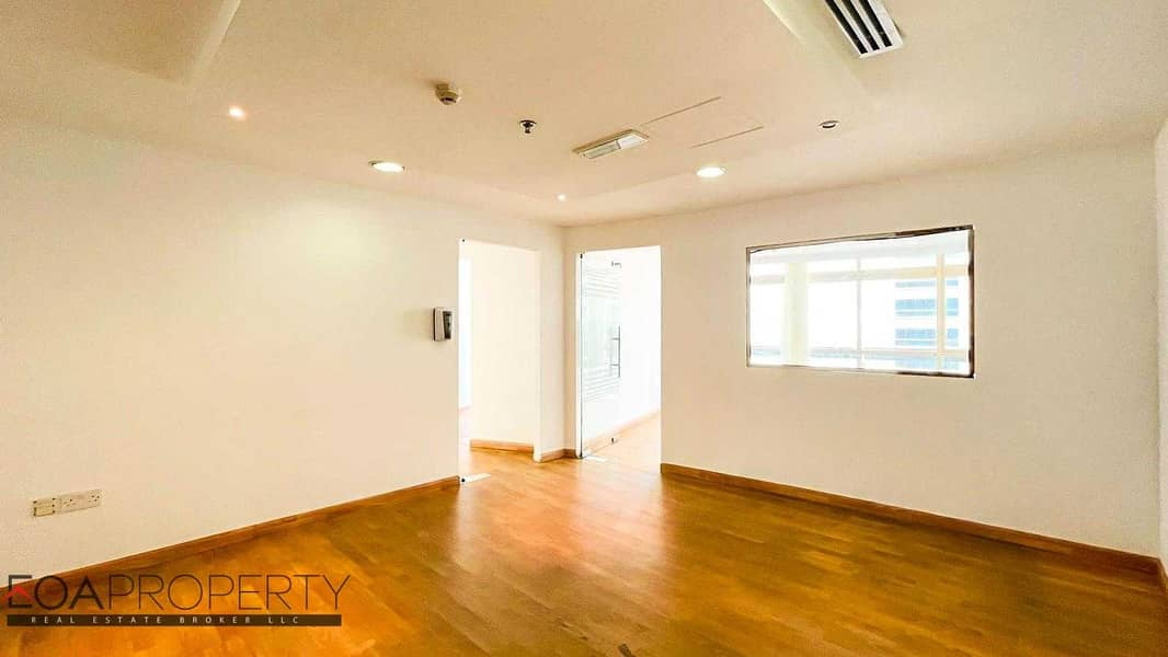 2 Fitted | Close to The Metro | Lake View | Grade A