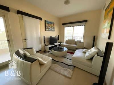 1 Bedroom Flat for Rent in Al Hamra Village, Ras Al Khaimah - Wonderful Furnished 1 BR Apartment - Including Bills