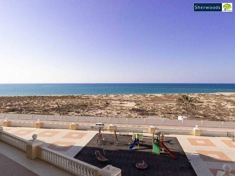 Priced to Sell - Superb Value - Stunning Sea View
