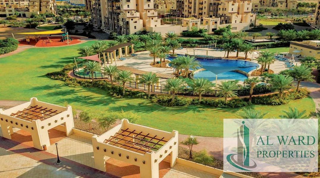 Contemporary Unit in a well established community    Handed Q1 2022   6 years post handover payment plan