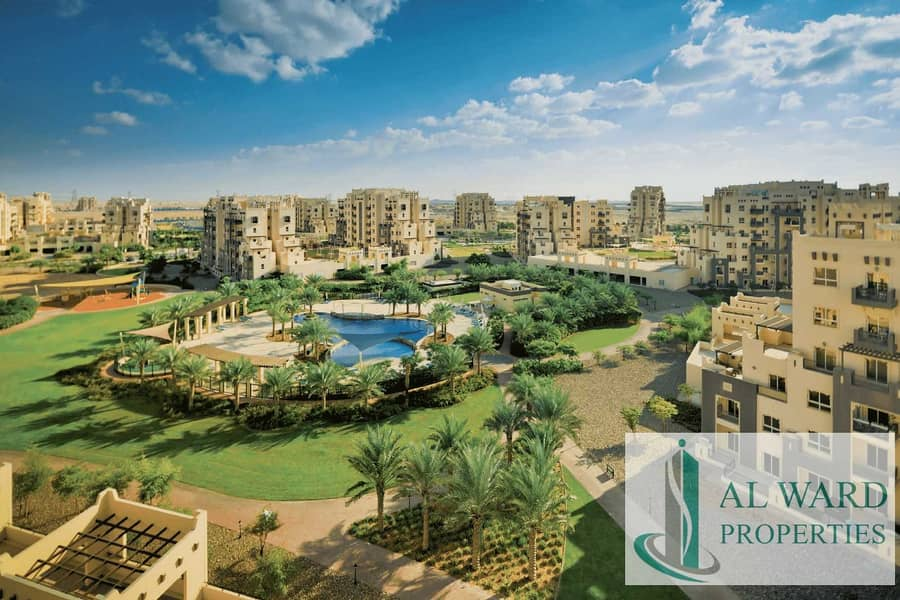 2 Contemporary Unit in a well established community    Handed Q1 2022   6 years post handover payment plan