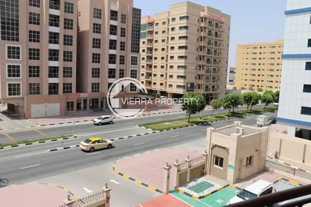 1 Bedroom Apartment for Rent in Dubai Silicon Oasis, Dubai - Large Balcony | Main Road View | Ready to Move in