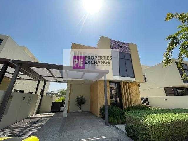 Just Cavalli Villas, DAMAC Hills 2 (Akoya Oxygen), Dubai
