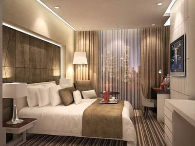 Hotel Apartment for Rent in Bur Dubai, Dubai - Exclusive deal@349 Free DEWA & Wifi  No Kitchen and washing machine.