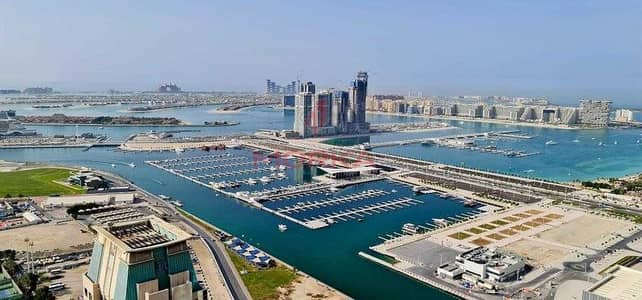 بنتهاوس 5 غرف نوم للبيع في دبي مارينا، دبي - NEW in the market | VACANT | Full Palm and Sea view