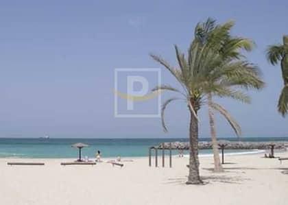 ارض سكنية  للبيع في الممزر، دبي - Facing Beach | 100% Freehold Plots in Al Mamzar | No Commission | HVIP
