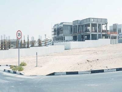 ارض سكنية  للبيع في الفرجان، دبي - Residential Plot For Sale |Best Location Al Furjan