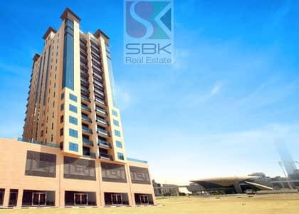 1 Bedroom Flat for Rent in Al Jaddaf, Dubai - BRAND NEW 1BHK IN FRONT OF JADDAF METRO STATION