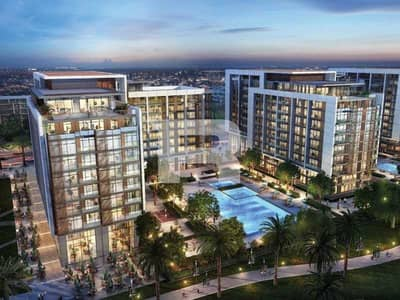 2 Bedroom Flat for Sale in Dubai Hills Estate, Dubai - Great Investment   Payment Plan   Handover Soon