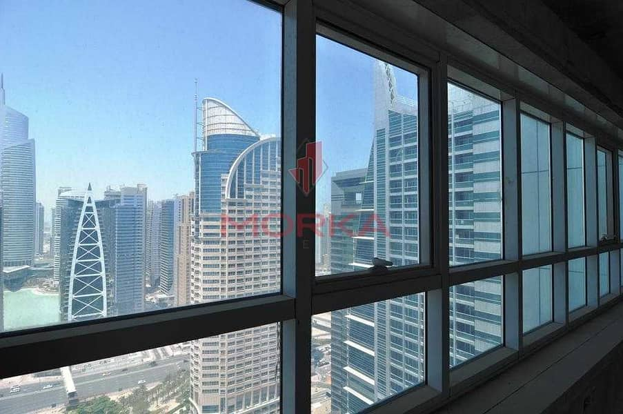 2 Exclusive   Shell and core   High floor   Great location