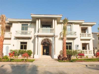 فیلا 6 غرف نوم للبيع في نخلة جميرا، دبي - Fantastic Sig Villa / Great Rotunda / Vastu / 6 Bed