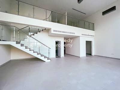 1 Bedroom Flat for Rent in Dubai Marina, Dubai - Large Loft | Brand New | Near Tram | White Goods
