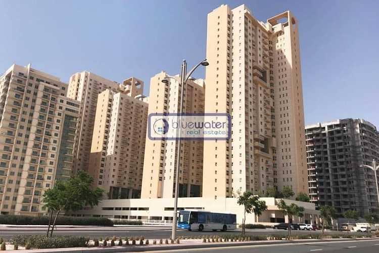 2 1BHK Centrium Towers IMPZ at 30k 4cheque!