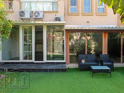 3 Bedroom Villa for Sale in The Springs, Dubai - Exclusive extended   Upgraded 3 bedrooms