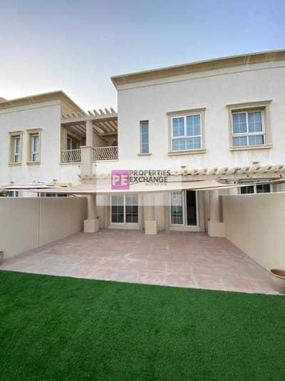 فیلا 2 غرفة نوم للبيع في الينابيع، دبي - فیلا في الينابيع 4 الينابيع 2 غرف 1590000 درهم - 5410619