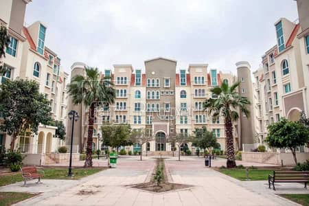 Studio for Sale in Discovery Gardens, Dubai - Near Pool and Carrefour   Vacant Studio