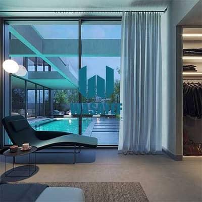 تاون هاوس 4 غرف نوم للبيع في الطي، الشارقة - تاون هاوس في مسار الطي 4 غرف 2052000 درهم - 5410677