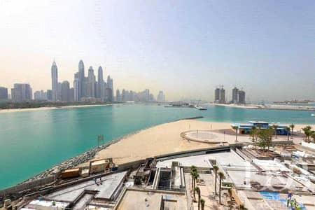 4 Bedroom Penthouse for Rent in Palm Jumeirah, Dubai - Skyline View | Unfurnished | Dorchester Collection