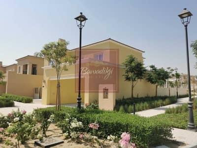 5 Bedroom Villa for Sale in Dubailand, Dubai - TYPE 3 SINGLE ROW  CORNER PLOT  PLOT:5532 Sq. ft