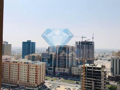 فلیٹ 1 غرفة نوم للايجار في الصوان، عجمان - شقة في أبراج عجمان ون الصوان 1 غرف 25000 درهم - 5410725