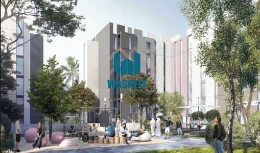 استوديو  للبيع في الجادة، الشارقة - شقة في طراز حي نسيج الجادة 294000 درهم - 5410765
