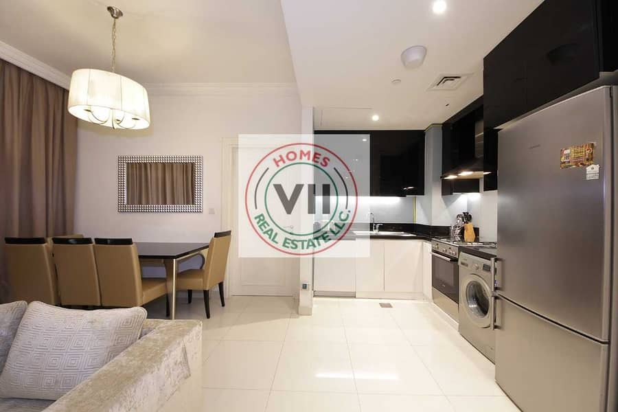 11 Spacious 1 Br for sale in Business Bay