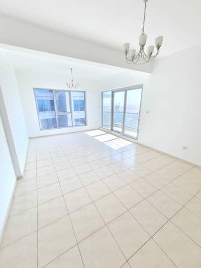 فلیٹ 2 غرفة نوم للايجار في مجمع دبي ريزيدنس، دبي - شقة في Skycourts Tower D برج سكاي كورتس D أبراج سكاي كورتسمجمع دبي ريزيدنس 2 غرف 39999 درهم - 5093137