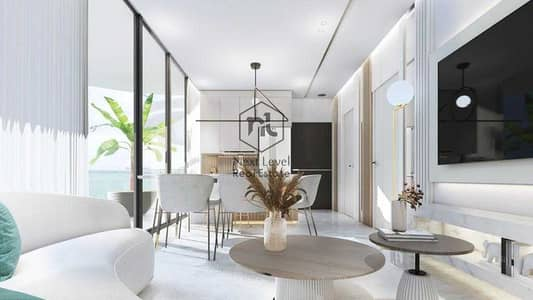 شقة 2 غرفة نوم للبيع في أرجان، دبي - شقة في سامانا بارك فيوز أرجان 2 غرف 1418017 درهم - 5410850