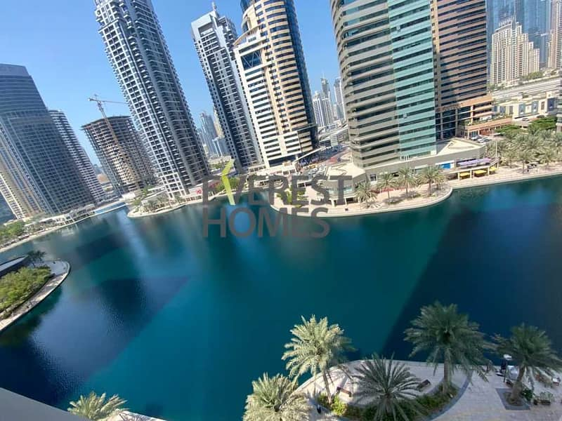 11 Hot Deal!! Studio With Balcony Full Lake View