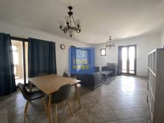  Furnished 2 BR   Large Balcony   Can be Monthly Rent including all bills