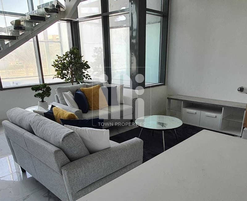 HOT DEAL  1 BR TOWN HOUSE   FULLY FURNISHED