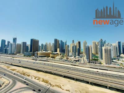 2 Bedroom Flat for Rent in Jumeirah Lake Towers (JLT), Dubai - Large And Spacious 2 Bedroom Apt For Rent