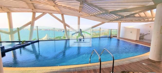 شقة 3 غرف نوم للايجار في منطقة الكورنيش، أبوظبي - 3 BEDS Perfect Family Home