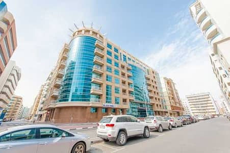 2 Bedroom Apartment for Rent in Bur Dubai, Dubai - Gym & Central Gas in Bur Dubai