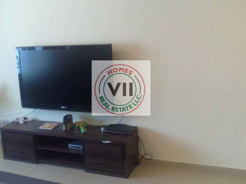 2 Furnished 1 Br for sale in Business Bay
