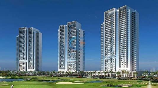 استوديو  للبيع في داماك هيلز (أكويا من داماك)، دبي - Prime Location in Dubai   Ready to move in   3 years payment plan   4 years service charge free   4% DLD waiver