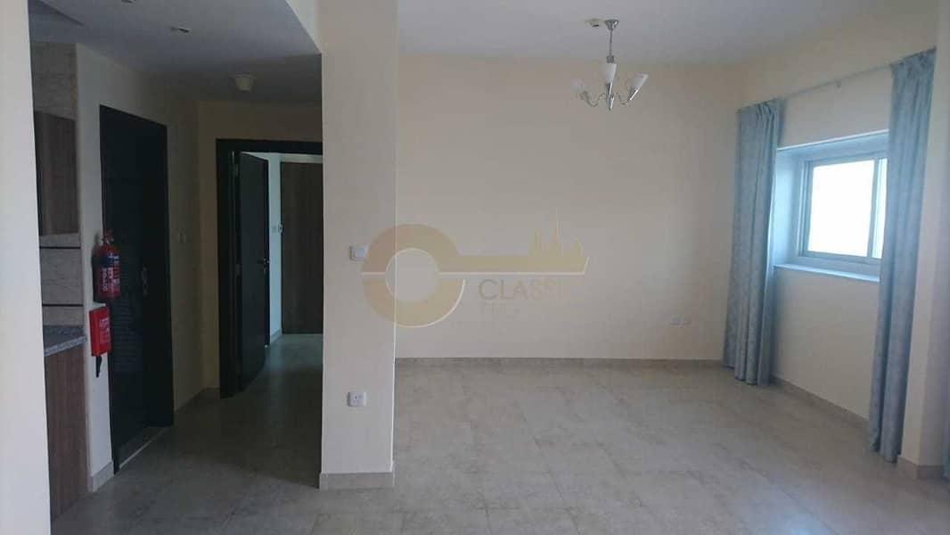 شقة في برج بريتوني أبراج بحيرات الجميرا 1 غرف 50000 درهم - 5411089