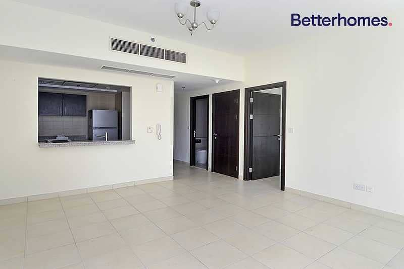 Marina View | Can Be Furnished | Chiller Free