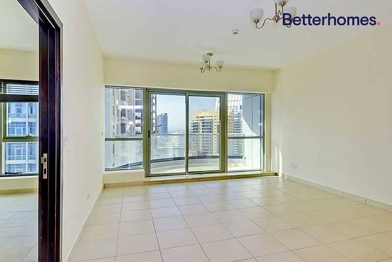 2 Marina View | Can Be Furnished | Chiller Free