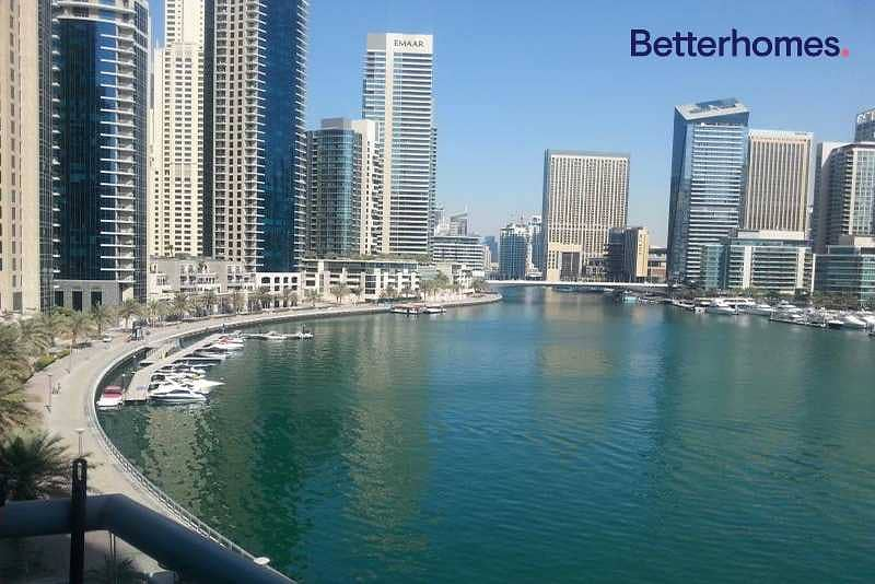 12 Marina View | Can Be Furnished | Chiller Free