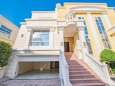4 Bedroom Villa for Rent in Khalifa City A, Abu Dhabi - Spacious semi-detached 4 bedroom villa