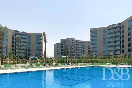 1 Bedroom Apartment for Sale in Dubai South, Dubai - Ready Now   Best Price   Spacious 1 Bed
