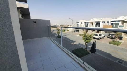 تاون هاوس 3 غرف نوم للايجار في (أكويا أكسجين) داماك هيلز 2، دبي - تاون هاوس في جونيبر (أكويا أكسجين) داماك هيلز 2 3 غرف 60000 درهم - 5411167