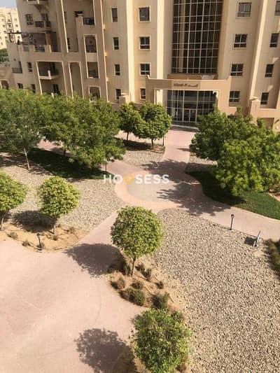 2 Bedroom Flat for Rent in Remraam, Dubai - 2 bedroom   Balcony Unit   Thamam   Rent