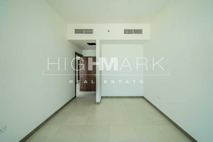 2 Brand New   Vacant   High Floor   Unfurnished