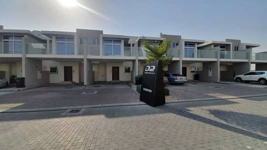 2 Bedroom Townhouse for Rent in DAMAC Hills 2 (Akoya Oxygen), Dubai - 2 BEDROOM  FOR RENT.  FOR FAMILY IN SUCH A LOVELY PLACE.