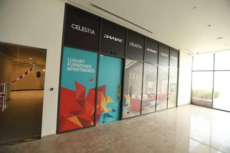 محل تجاري  للايجار في دبي وورلد سنترال، دبي - Shell and core shops in Centre of the Expo2020 Site I Affordable rent